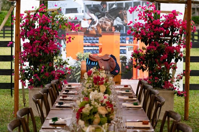 www.pegasebuzz.com | Saut Hermès : selle d'obstacles Vivace.