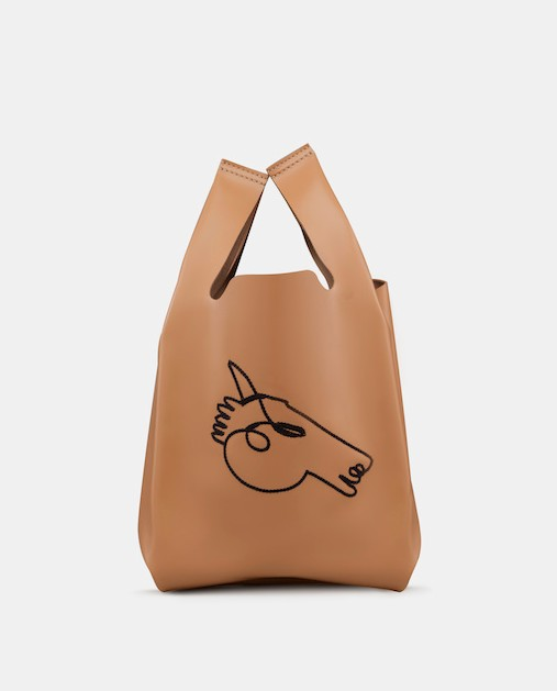 www.pegasebuzz.com | Ballen Pellettiere, spring-summer 2019, horse bags & pony belt.