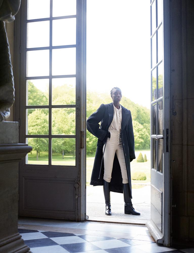 www.pegasebuzz.com   Jean-Baptiste Mondino for Numéro France, october 2019.