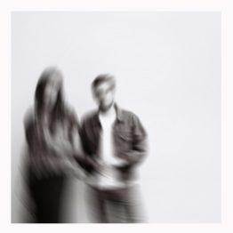 """Pochette Album de Holy Two """"A Lover's Complaint"""""""