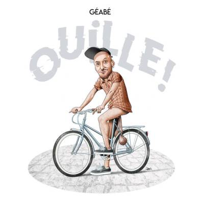 Géabé - Ouille !