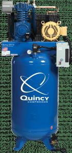 Compresor de pistón Quincy QT