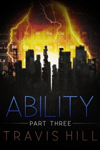 Ability III by Travis Hill