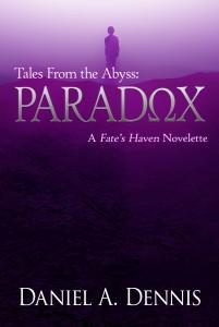 Paradox by Daniel A. Dennis