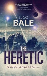 The Heretic by Lucas Bale