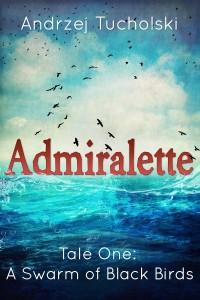 Admiralette by Andrzej Tucholski