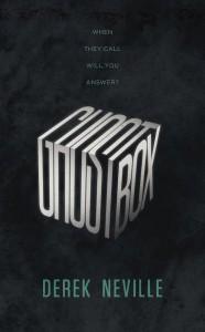 Ghost Box by Derek Neville