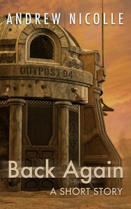 Back Again by Andrew Nicolle