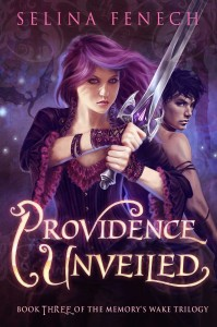Providence Unveiled by Selina Fenech