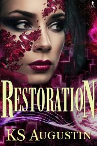 Restoration by K.S. Augustin