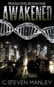 Awakened by C. Steven Manley