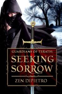 Seeking Sorrow by Zen DiPietro