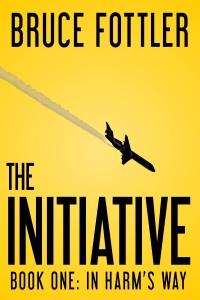 The Initiative by Bruce Fottler
