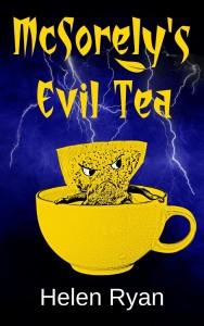 McSorely's Evil Tea by Helen Ryan