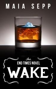 Wake by Maia Sepp