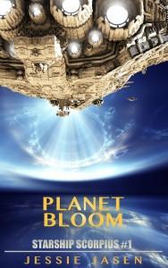 Planet Bloom by Jessie Jasen