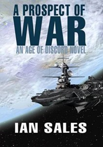 A Prospect of War by Ian Sales