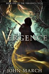 Vergence by John March