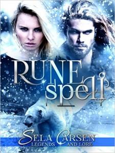 Runespell by Sela Carsen