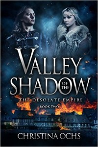 Valley of the Shadow by Christina Ochs