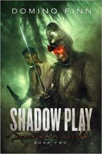 Shadow Play by Domino Finn