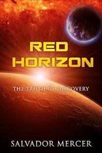 Red Horizon by Salvador Mercer