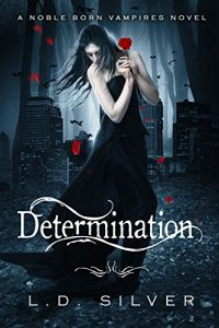 Determination by L.D. Silver