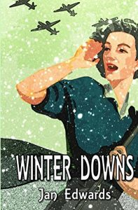 Winter Downs by Jan Edwards