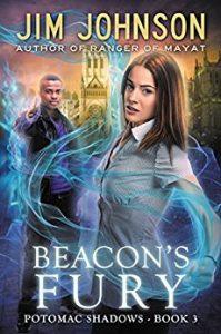 Beacon's Fury by Jim Johnson