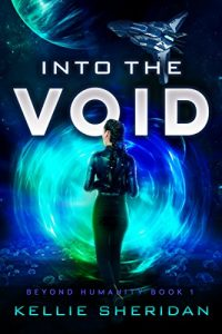 Into the Void by Kellie Sheridan