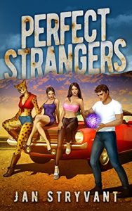 Perfect Strangers by Jan Stryvant