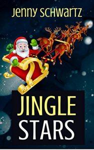 Jingle Stars by Jenny Schwartz