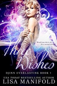 Three Wishes by Lisa Manifold