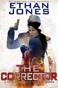 The Corrector by Ethan Jones