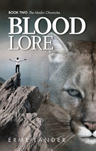 Blood Lore by Erme Lander