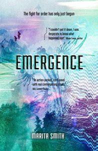 Emergence by Marita Smith