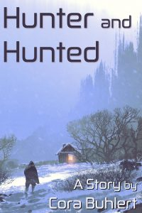 Hunter and Hunted by Cora Buhlert