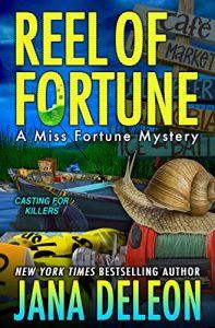 Reel of Fortune by Jana DeLeon