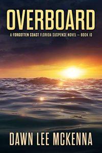 Overboard by Dawn Lee McKenna