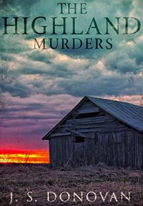 The Highland Murders by J.S. Donovan