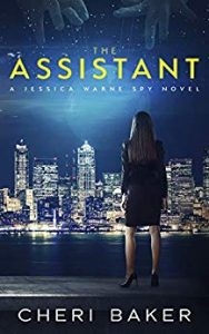 The Assistant by Cheri Baker