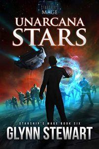 UnArcana Stars by Chris Fox