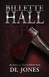 Billette Hall by D.L. Jones