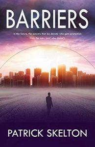 Barriers by Patrick Skelton