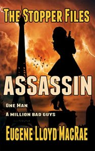 Assassin by Eugene Lloyd MacRae