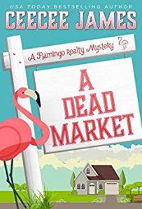 A Dead Market by CeeCee James