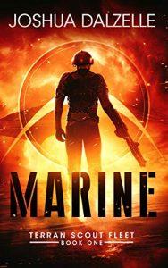 Marine by Joshua Dalzelle