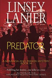Predator by Linsey Lanier