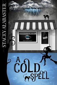 A Cold Spell by Stacey Alabaster