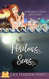 Perilous Seas by Lily Harper Hart